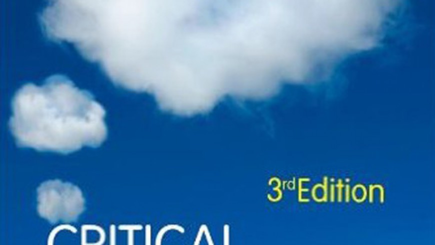 CRITICAL THINKING – A CONCISE GUIDE
