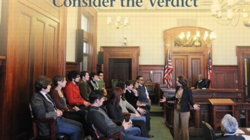 CRITICAL THINKING: CONSIDER THE VERDICT, 6/E