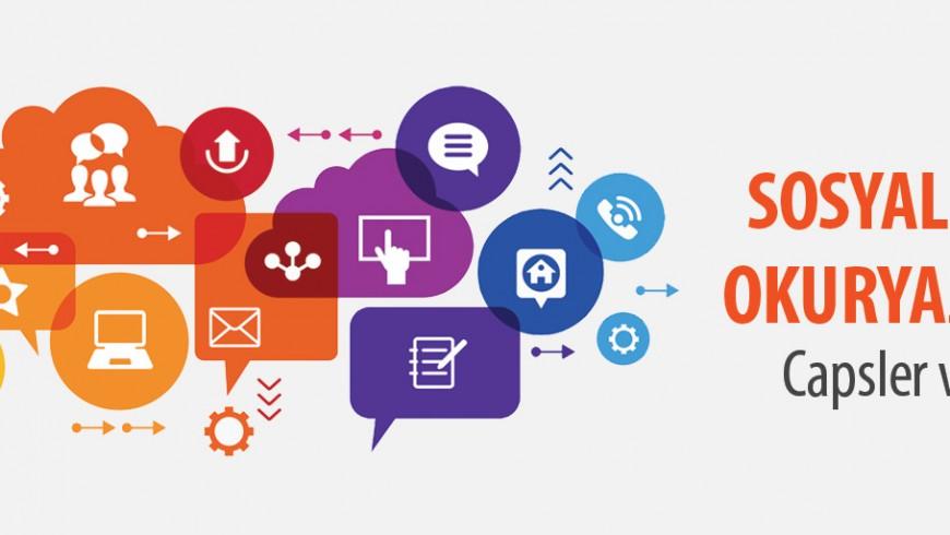 Sosyal Medya Okuryazarlığı: Capsler Ve Trolleme